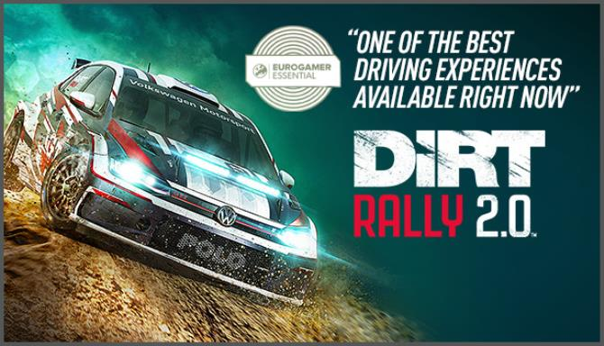 DiRT Rally 2 0 Update v1 9 incl DLC Free Download