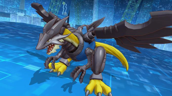 Digimon Story Cyber Sleuth Complete Edition Torrent Download
