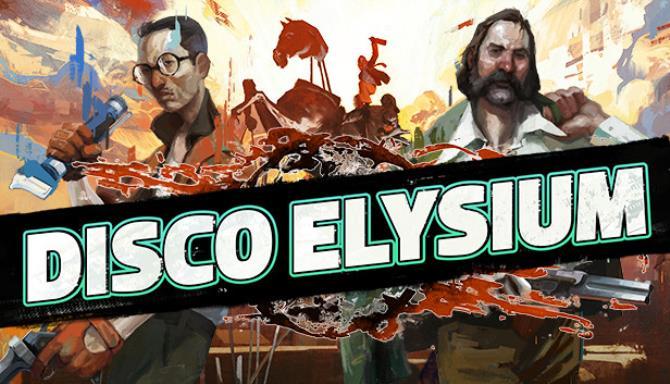 Disco Elysium Build 44440 Free Download