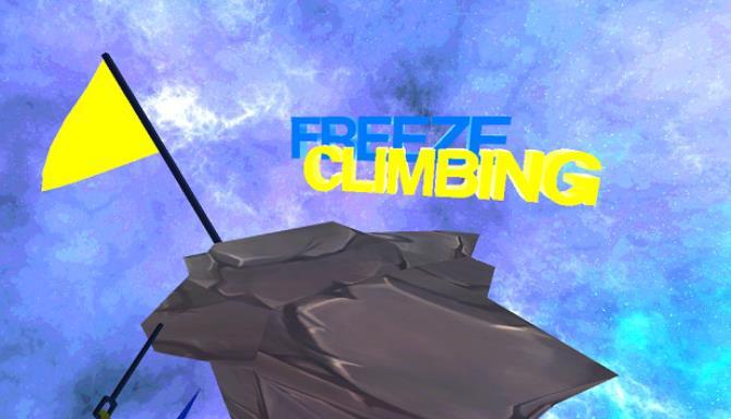 Freeze Climbing Free Download