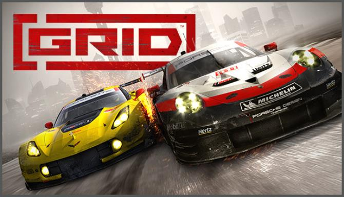 GRID Update v1 0 111 1151 incl DLC Free Download