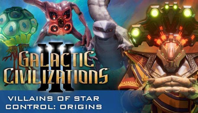 Galactic Civilizations III Villains of Star Control Update v3 95 Free Download