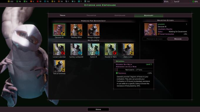 Galactic Civilizations III Villains of Star Control Update v3 95 PC Crack