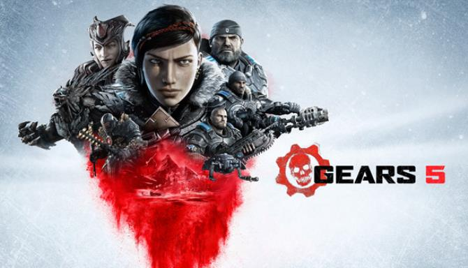 Gears 5 Update 1 Free Download
