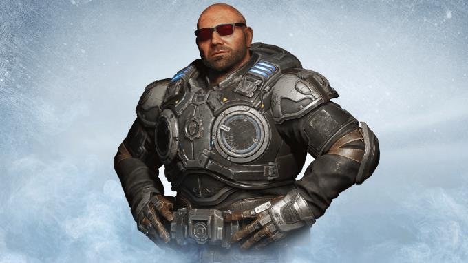 Gears 5 Update 1 Torrent Download