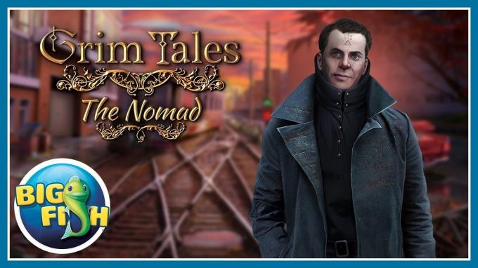 Grim Tales The Nomad Collectors Edition Free Download