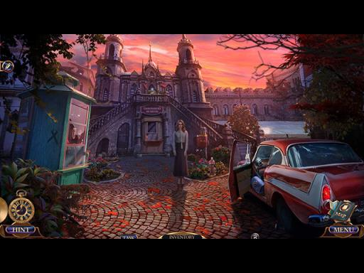 Grim Tales The Nomad Collectors Edition Torrent Download