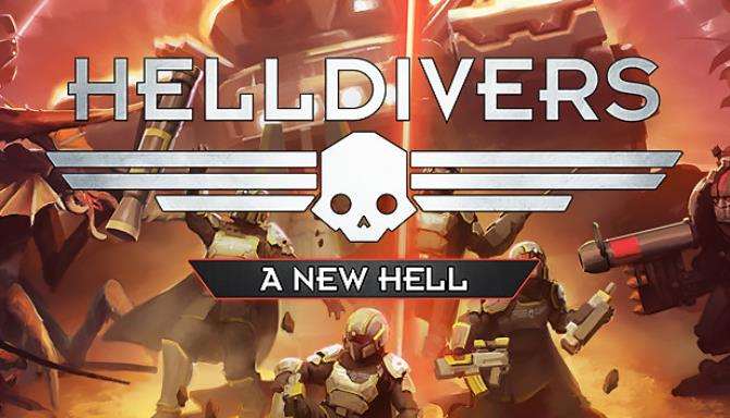 HELLDIVERS Dive Harder Free Download
