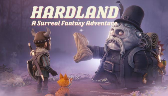 Hardland Update v20191007 Free Download