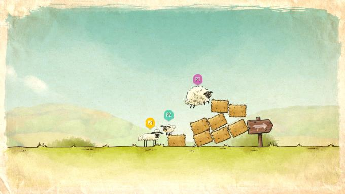 Home Sheep Home Farmageddon Party Edition Torrent Download