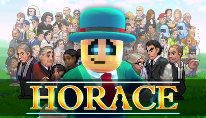 Horace Update v1 4 0 Free Download