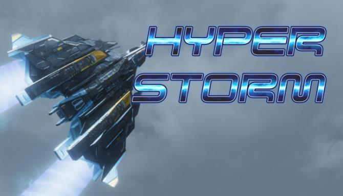 HyperStorm Free Download