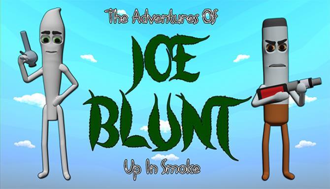 Joe Blunt Up In Smoke Free Download
