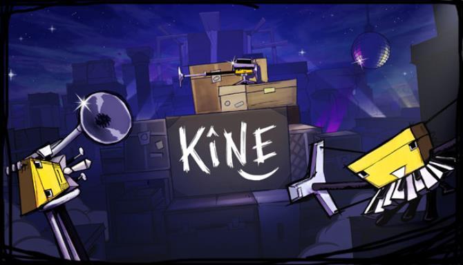 Kine Free Download