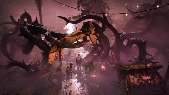 Mutant Year Zero Road to Eden Seed of Evil Update v20191011 PC Crack
