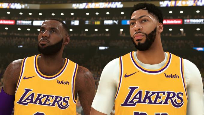NBA 2K20 Update v1 07 Torrent Download