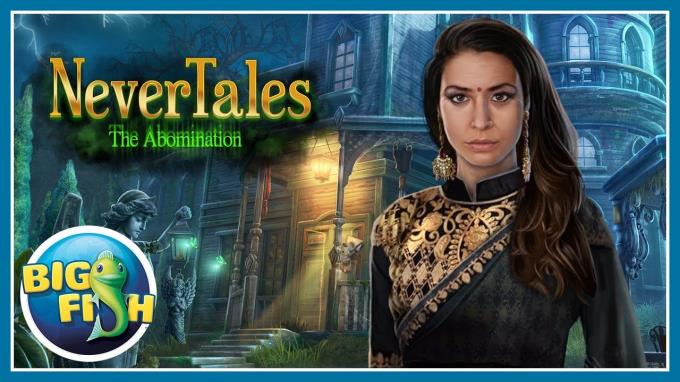 Nevertales The Abomination Free Download