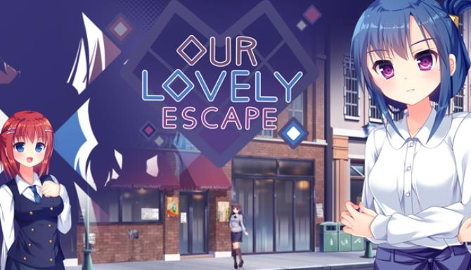Our Lovely Escape incl Mature Content Free Download