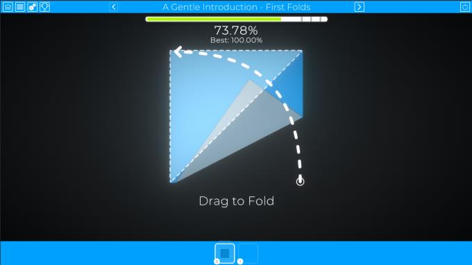 Paper A Game of Folding Torrent Download