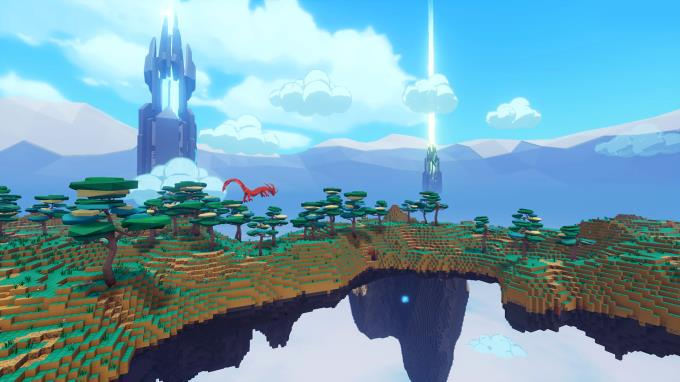 PixARK Skyward Update v1 70 PC Crack