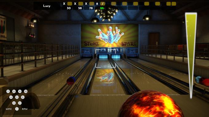 Premium Bowling Torrent Download