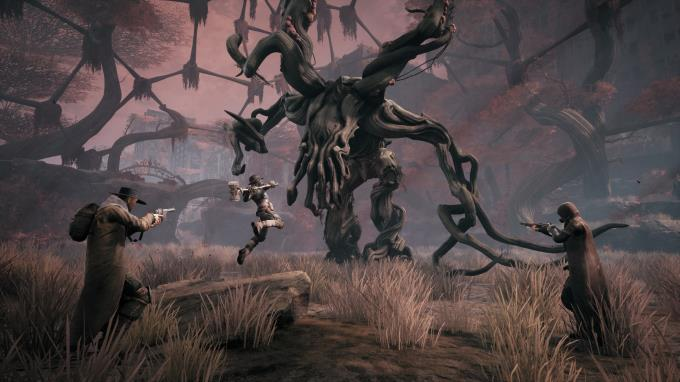 Remnant From The Ashes Letos Lab Torrent Download