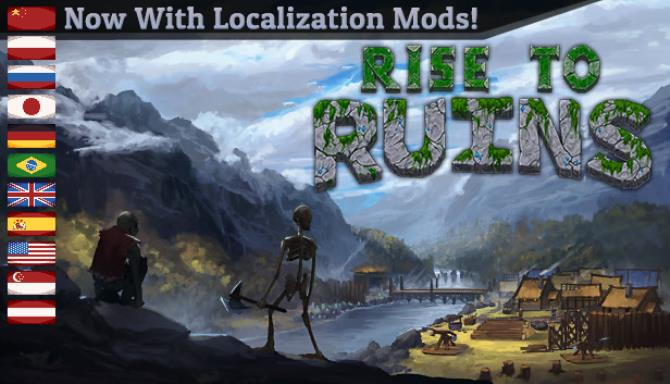 Rise to Ruins Free Download