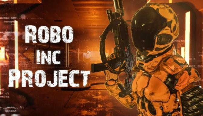 Robo Inc Project Free Download