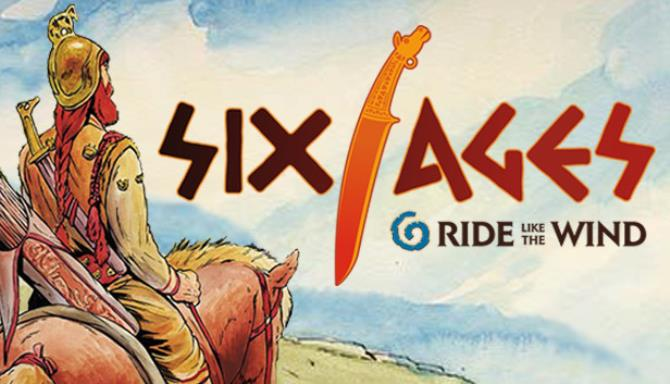 Six Ages Ride Like the Wind v1 0 10 2 Free Download