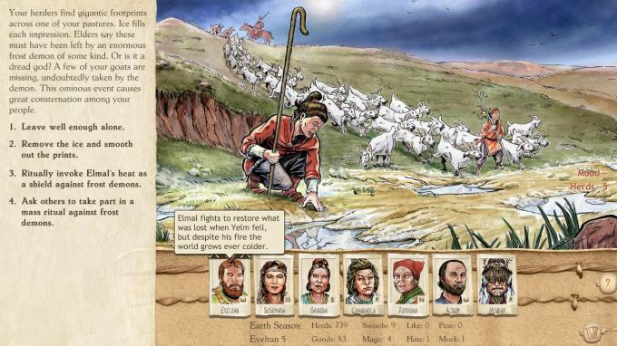 Six Ages Ride Like the Wind v1 0 10 2 Torrent Download