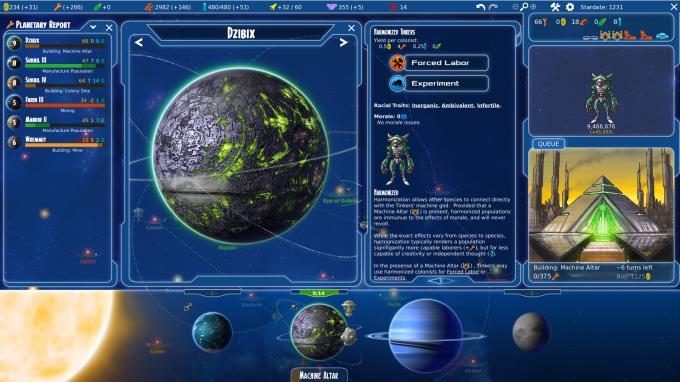 Stars in Shadow Legacies Update v38568 PC Crack
