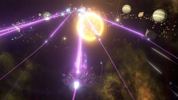 Stellaris Lithoids Species Pack Torrent Download