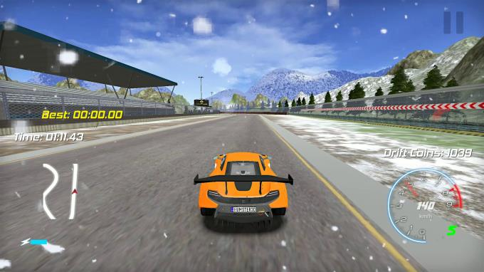 Supercar Drift Torrent Download