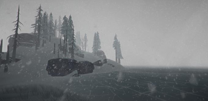 The Long Dark Wintermute Episode 3 PC Crack