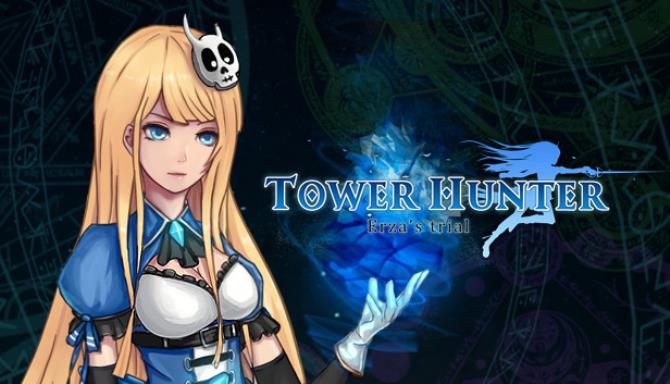 Tower Hunter Erzas Trial Update v1 04 Free Download