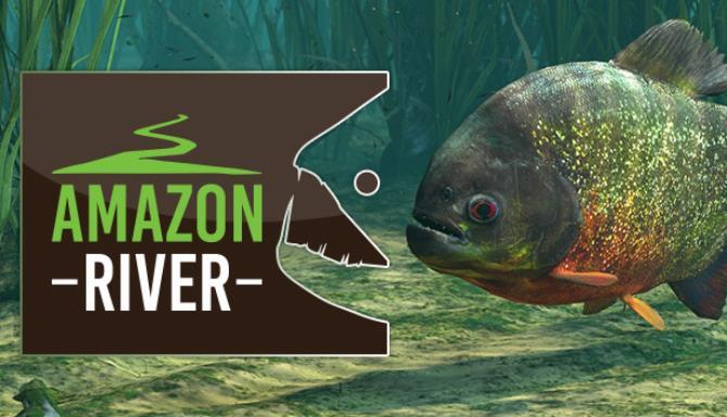 Ultimate Fishing Simulator Amazon River Free Download