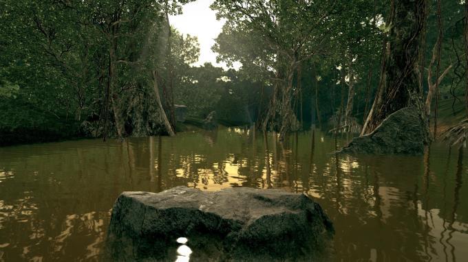 Ultimate Fishing Simulator Amazon River Torrent Download