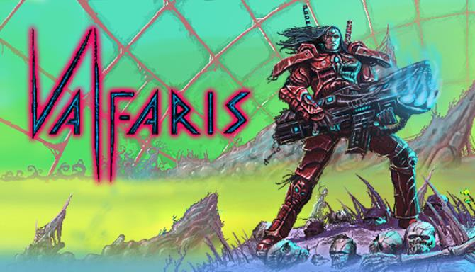 Valfaris Free Download