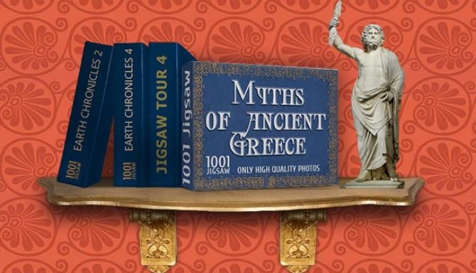 1001 Jigsaw Myths Of Ancient Greece Free Download