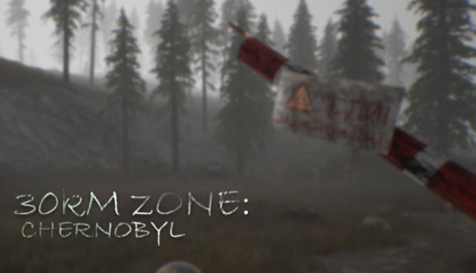 30km survival zone Chernobyl Free Download