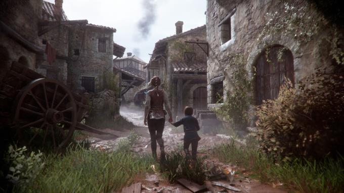 A Plague Tale Innocence Update v1 07 PC Crack