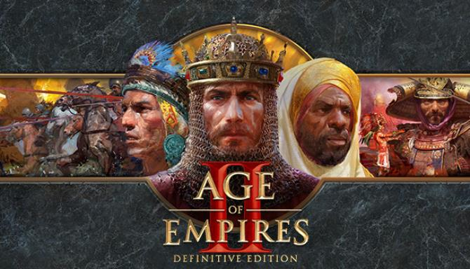 Age of Empires II Definitive Edition Update Build 33059 Free Download