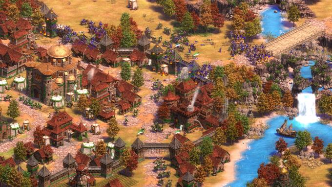 Age of Empires II Definitive Edition Update Build 33059 Torrent Download