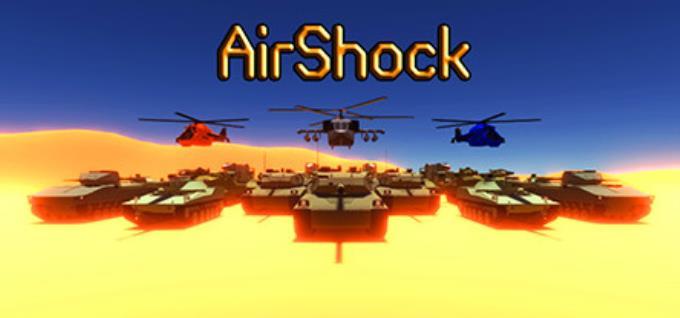 AirShock v1 4 PC Crack
