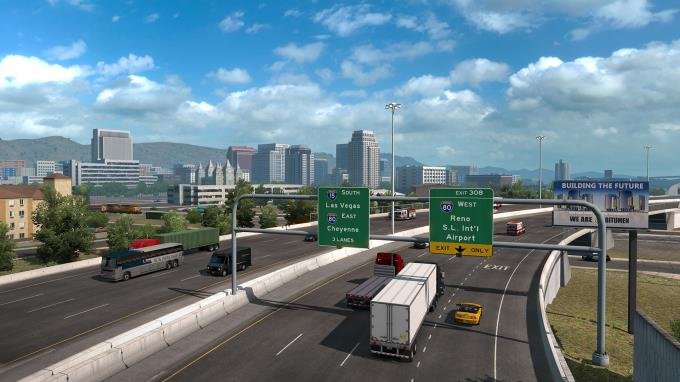 American Truck Simulator Utah Torrent Download
