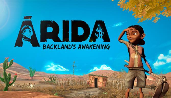 Arida Backlands Awakening Update v1 0 3 Free Download