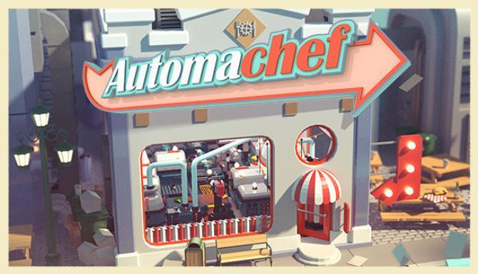 Automachef Lunar Free Download