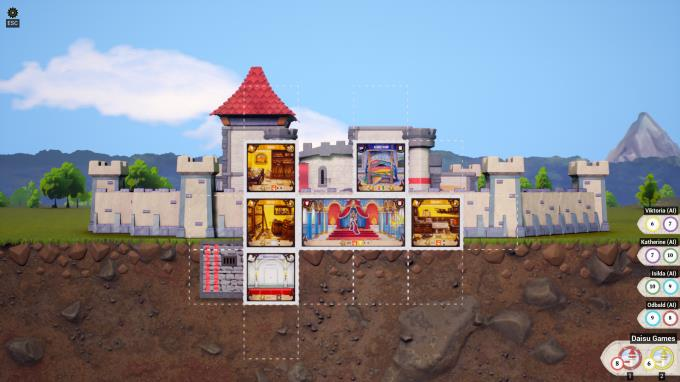 Between Two Castles Digital Edition RIP PC Crack
