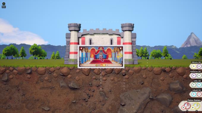 Between Two Castles Digital Edition RIP Torrent Download