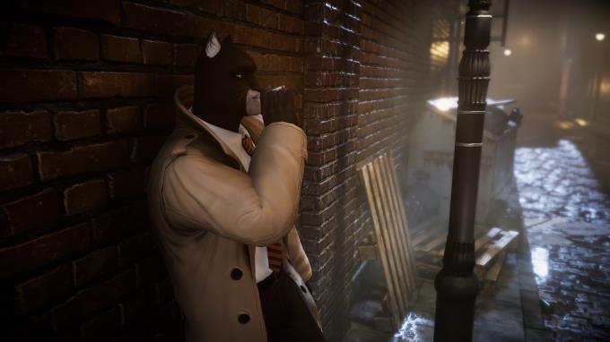 Blacksad Under The Skin Torrent Download